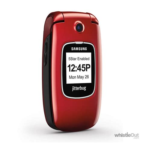 greatcall jitterbug plus senior cell phone with 1 touch samsung jitterbug 5 prices compare the best plans from 0