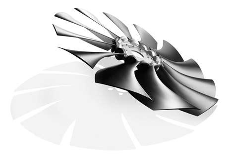 multi wing fan blades multi wing introduces the 2z2 fan blade