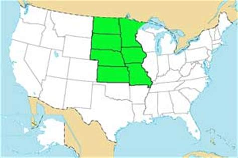 us map midwestern states midwestern united states middle west u s midwest u s