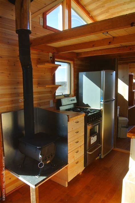 Gooseneck Tiny House Gooseneck Trailer Tiny House