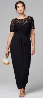 plus size wedding guest dresses with sleeves best 25 plus size dresses ideas on