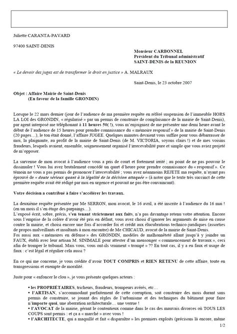 Lettre De Motivation De Gendarme modele lettre de motivation gendarmerie