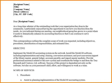 doc 511662 business proposal letter bizdoska com
