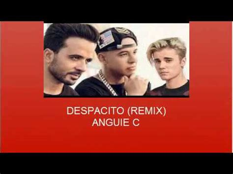 despacito remix despacito remix luis fonsi ft daddy yankee justin bieber