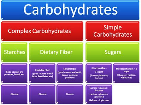 carbohydrates 6 facts macros part 2 protein carbs the everyday athlete
