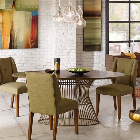 table willow and herndon wayfair dining table shelby
