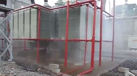 water curtain system principle welcome to vashishta systems