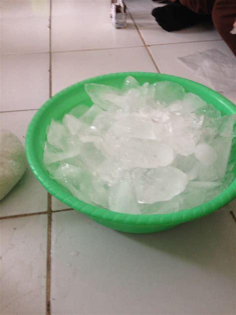 Freezer Kecil Es Krim membuat es krim tanpa freezer rin almatien