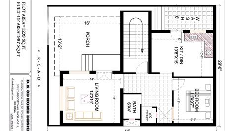 R Drawing Package by House Plan Drawing You