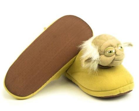 yoda slippers yoda slippers yoda wars slippers plush yoda slipper