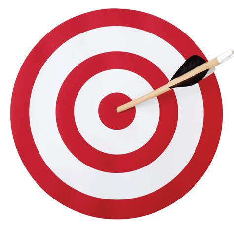 Clip On L Target by Learning Target Clipart 41