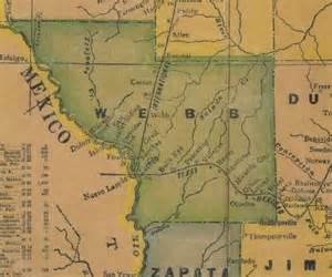 webb county map laredo and laredo hotels