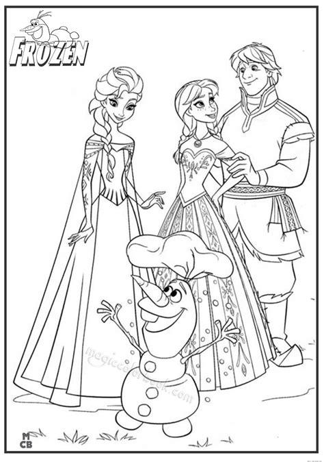frozen coloring pages dltk the frozen coloring pages new frozen online coloring pages