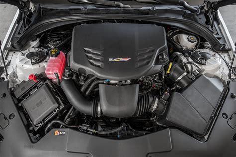 cadillac ats engine 2016 cadillac ats v coupe engine 03 photo 24