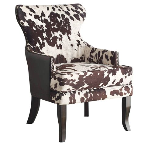 Brown Accent Chair Angus Ii Accent Chair In Brown Accent Chairs Accent Seating Products