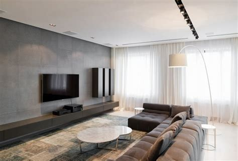 minimalist interior design world of architecture minimalist interior design in moscow russia