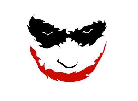 joker tattoo logo joker tribal by fraser0206 on deviantart