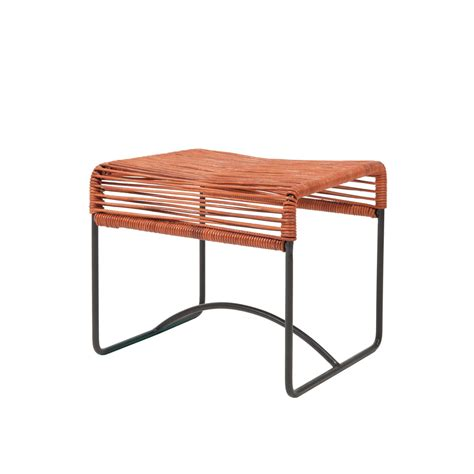 hocker design acapulco hocker leder acapulco design