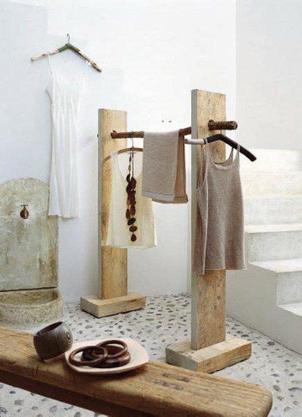 badezimmer deko metall 17 ideen zu rustikale weinregale auf palette
