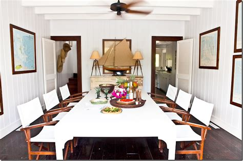 indian themed dining room beach house tour of india hicks home