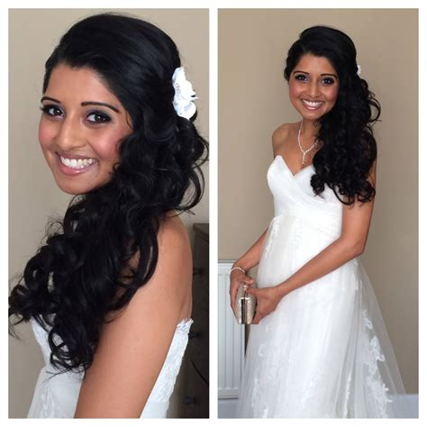 wedding hair and makeup oakham wesson mobile hairdresser gallery