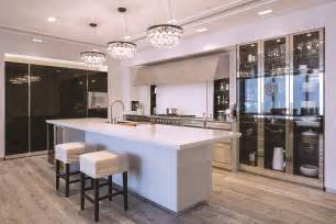 Kitchen Furniture Nyc by Siematic New York Redefines The Kitchen Showroom