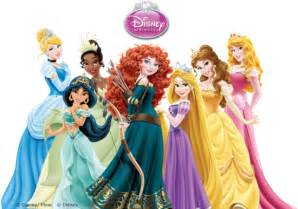 le prinzessin merida to be official disney princess gets redesign the