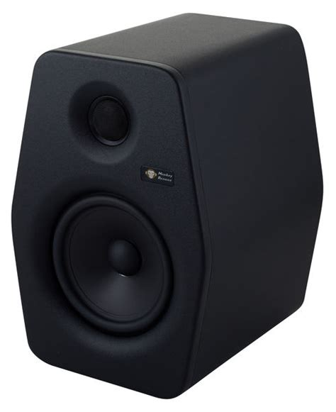Monkey Banana Turbo 6 Speaker Monitor Harga Per Set monkey banana turbo series studio monitors