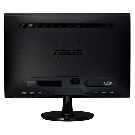 Monitor Led Asus asus vs197de 19 quot led monitor