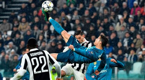 ronaldo juventus bicycle kick ronaldo with the goal of the year contender against juventus office chatter