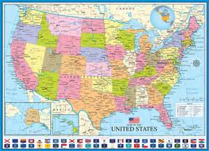 large us map puzzle map of the united states puzzlewarehouse