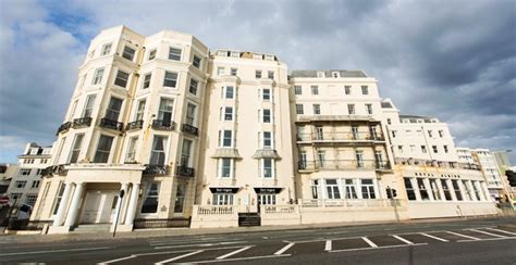 the royal albion hotel in brighton britannia hotels