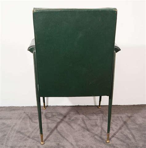 single armchair single armchair by leleu at 1stdibs