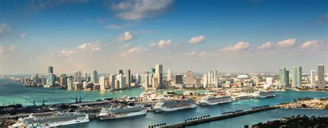 miami port portmiami florida ports council