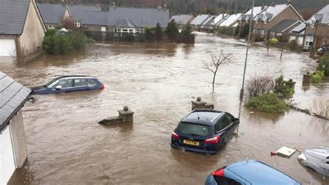 flooding expected as heavy rain forecast to hit parts of