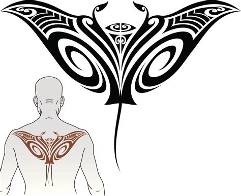 tribal tattoos dated maori tribal tattoos