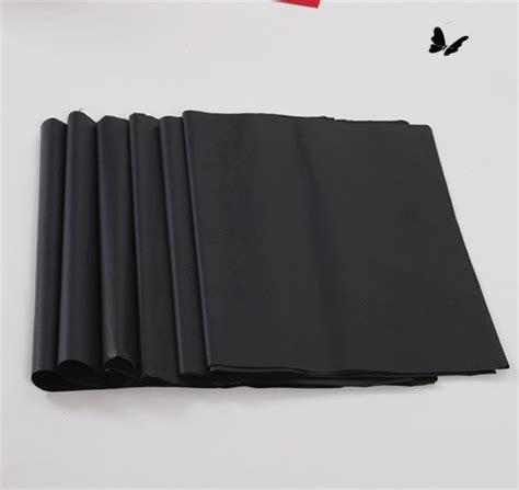 Tempat Tisu Model Rumah Panda Black mf mg hitam berwarna kertas tisu kertas dengan baik