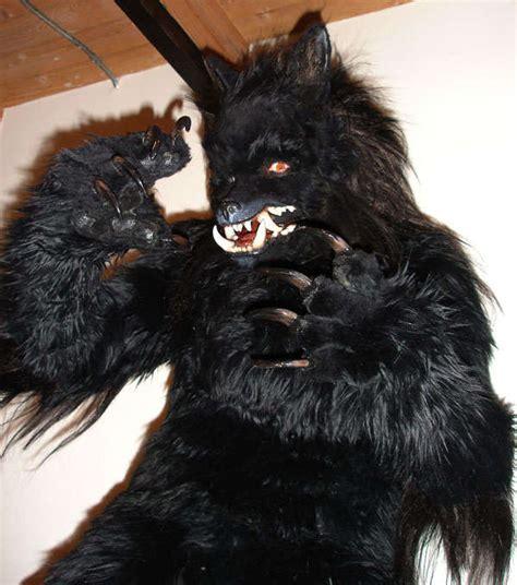 Werewolf Costume Tutorial   miss monster werewolf costume jpg 600 215 679 pixels conrad