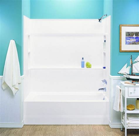bathtub wall kit pictures of bathroom shower ideas