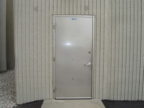 single swing door swing door single ps access solutions