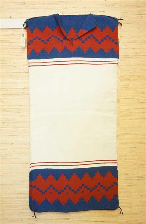 Navajo Rug Dress by Navajo Dress Weaving 913 S Navajo Rugs For Sale