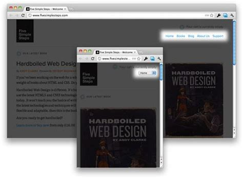 html tutorial mobile website 20 tutorials for improving your mobile web designs