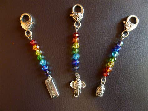 bijoux cr 233 ations 7 chakras