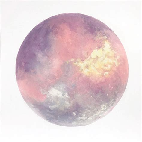 what is a pink moon moon print moon art purple moon pink moon abstract moon