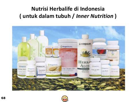 Teh Herbalife Indonesia nutrisi herbalife di indonesia