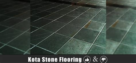 Good Shelves For Garage #4: Kota-Stone-Flooring-Advantages-Disadvantages-774x362.jpg