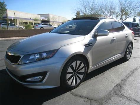 how make cars 2011 kia optima seat position control find used 2011 kia optima sx t gdi heated cooled seats dual roofs warranty below wholesale in