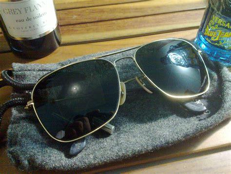 Kacamata Sunglass Cartier 8120 Coklat 9 rayban caravan 58 gold kacamata vintage