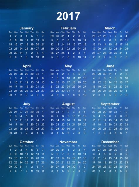 best desk calendar 2017 calendar 2017 wallpapers high quality free