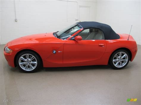 bmw red bmw z4 2004 red www pixshark com images galleries with